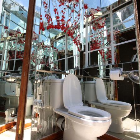 Fun Toilet
