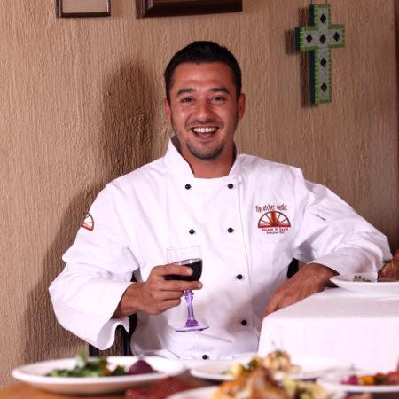 Marwan El Sayed