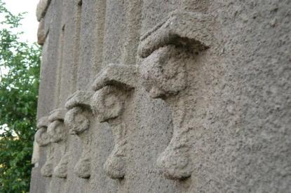 Beloved Sculpture